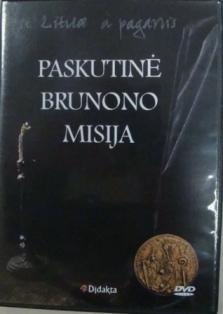 Brunono misija