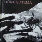 Liune Sutema.Graffiti