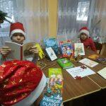 mokiniai-dziaugesi-naujomis-knygomis