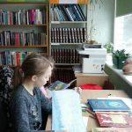 vaikai-aptaria-skaitytas-knygutes