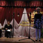 Jauniausia festivalio dalyvė Armanda Kuprelytė