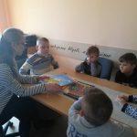 Vaikams pristatomos enciklopedijos apie Lietuvą ir Žemaitiją.