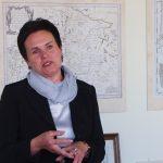 Parodą pristatė Klaipėdos regioninio valstybės archyvo Telšių filialo vedėja Alma Jankauskienė