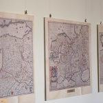 """Paroda """"Žemaitija – istoriniuose Europos žemėlapiuose"""""""