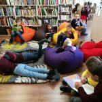 Skaitymo malonumas