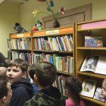 Supažindinama su vaikų literatūros fondu
