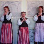 V. Klovos muzikos mokyklos skudutininkų ansamblis