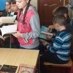 Vaikai susipažįsta su Mažeikių krašto literatų kūryba