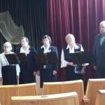 Dainuoja moterų ansamblis LAIŽUVOS ŠIRDIS