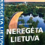 Jovaiša, Marius. Neregėta Lietuva: [fotoalbumas]. – [Vilnius]: Unseen pictures, [2018]. – 455 p.