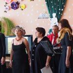 """Židikų kultūros centro ansamblis """"Romantika"""""""