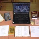 Dainininkams pristatytos lietuvių poetų knygos