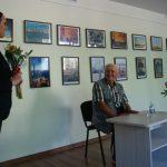 Mažeikių fotoklubo atstovų sveikinimai