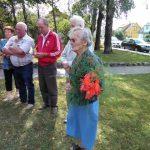 Mokytoja Z. Šlyčienė prisiminė 1989 m. vykusį Baltijos kelią