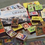 Bibliotekininkų dovana – 30 degtukų dėžučių