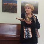 Aktorė Olita Dautartaitė