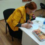 Autografai poezijos mylėtojams