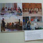 Nuotraukose – lietuviškos knygos klubo veikla