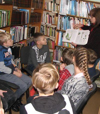 """Rytmetis vaikams """"Įdomios knygos apie viską"""""""