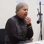Aktorė Dalia Jankauskaitė