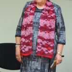 Apie sambūrio veiklą kalbėjo Birutė Marčiauskienė