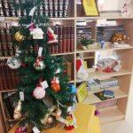 Kalėdinių žaisliukų paroda