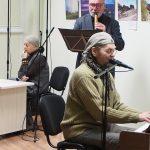 Literatūrinės-muzikinės programos atlikėjai