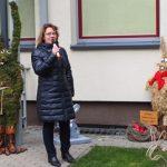 Bibliotekos direktorė A.Bernotienė skelbia nugalėtojus