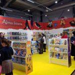 Vilniaus knygų mugė 2020