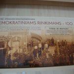 Steigiamojo Seimo 100-mečiui