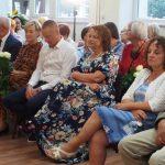 Renginyje dalyvavo Jūratės Norvaišienės šeimos nariai