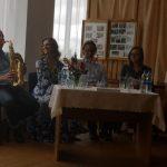 Saksofonu groja Laimonas Urbikas
