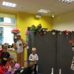 Kiškis Mažeikiškis pristato teatro lėlės ir žaisloteką