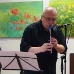 Džiazo virtuozas Vytautas Labutis