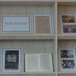 Paroda H. Nagio 100-mečiui Viešojoje bibliotekoje