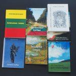 Iškalbingi knygų pavadinimai