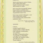Lietuva, tėviškė išeivijos poetų eilėraščiuose