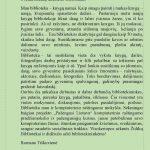 Romanos T. laiškas