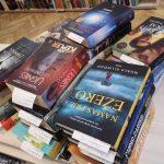 Užsakytos knygos paruoštos išduoti skaitytojams