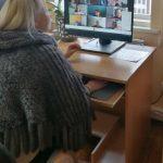 Nuotolinė integruota pamoka apie signatarą Mykolą Biržišką