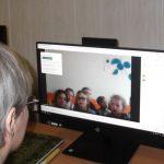 Virtualus knygų pristatymas