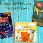Nuotaikingos knygos