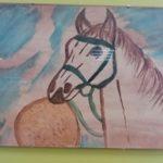"""""""Pepės ilgakojinės arklys"""""""