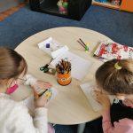 Kūrybinės dirbtuvėlės Vaikų ir jaunimo skyriuje