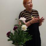 Knygos autorė pateikė daug įdomių faktų apie asmeninį V. Mačernio gyvenimą
