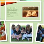 Mokiniams buvo pristatytos naujos knygos