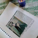 Popietėje buvo skaitomi Kazimiero Mikužio prisiminimai apie tremtį