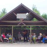 Poezijos ir muzikos šventė Bugeniuose