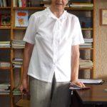 Regina Šiurkuvienė pasidalijo prisiminimais