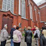 Prie Šilalės Šv. Pranciškaus Asyžiečio bažnyčios